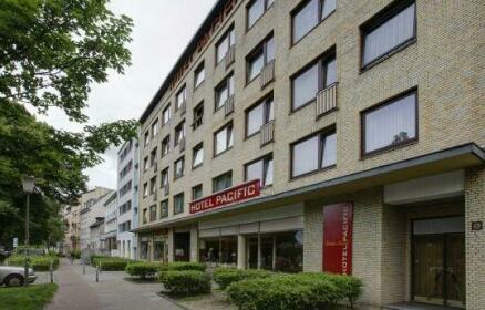 Hotel Pacific Hamburg