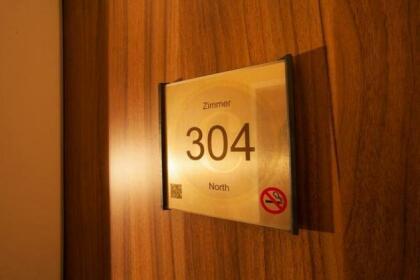 North Hotel Hamburg