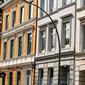 St Pauli Apartments