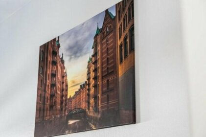 St Pauli CITY Apartment