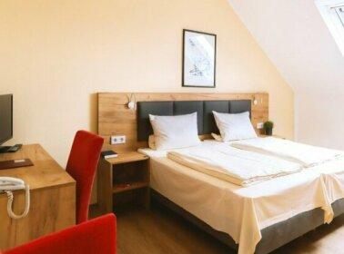 Turm Hotel Hanau