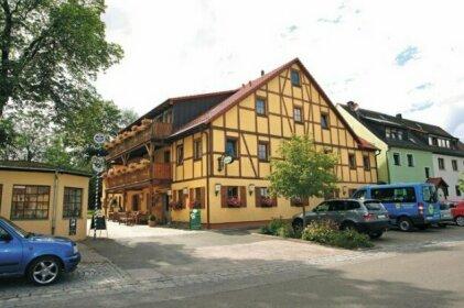 Gasthof Schonau Heilsbronn