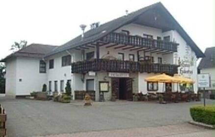 Landhotel Hubertus Hessisch Lichtenau