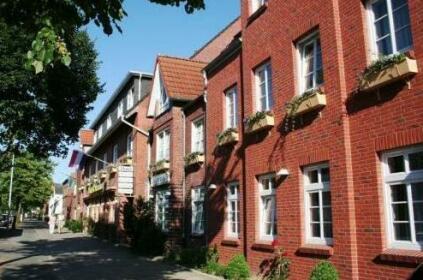Hotel Osterkrug