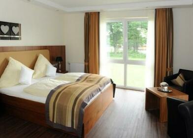 Hotel Mutter-Bahr