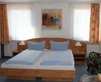 Hotel Zur Traube Idstein