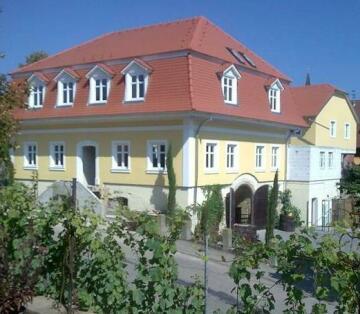 Landhaus Sturmfeder