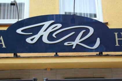 Hotel am Rathaus Kassel