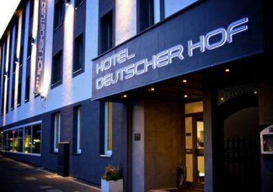 Hotel Deutscher Hof Kassel
