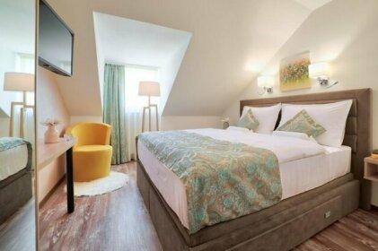 Hotel Tiffany Kassel