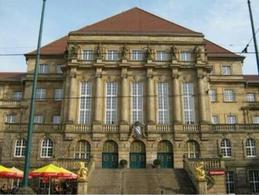 Privatzimmer am Rathaus