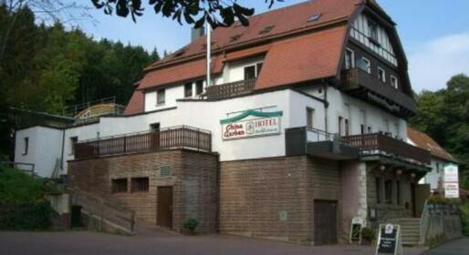 Zum Bismarckturm Hotel