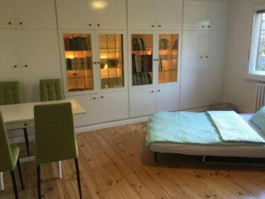 Helle grosszuegige Wohnung bei Berlin & Potsdam