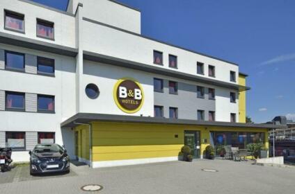 B&B Hotel Koblenz