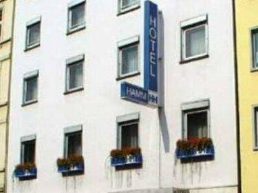Hotel Hamm Koblenz