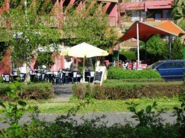 Apartment B306 Ferienpark Rhein-Lahn