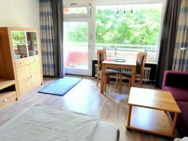Apartment B307 Ferienpark Rhein-Lahn