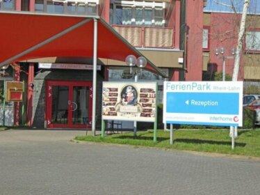 Apartment B906 Ferienpark Rhein-Lahn