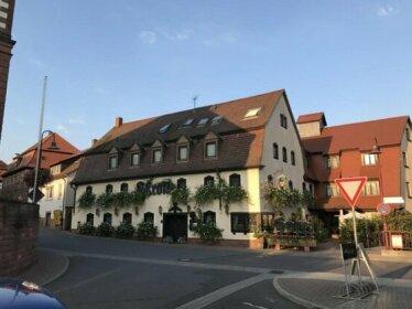 Goldner Engel Restaurant - Hotel - Metzgerei