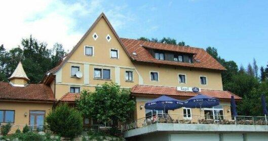 Gasthaus Engel Laufenburg