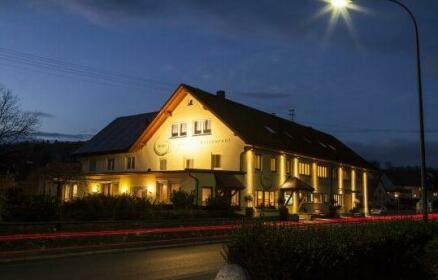 Hotel Restaurant Kranz
