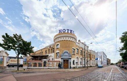 Hotel Zur alten Stadtkellerei Leipzig