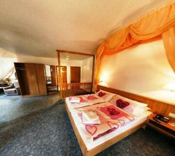 Hotel Waldesruh Lengefeld