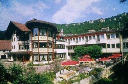 Hotel Adler Lichtenstein