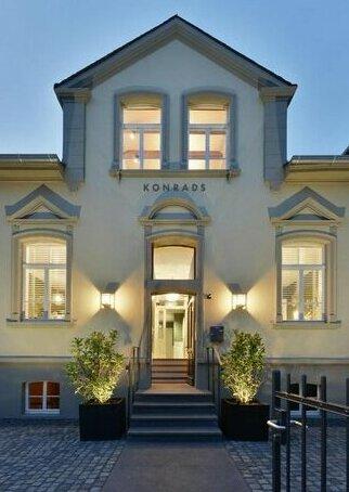Konrads Gaestehaus