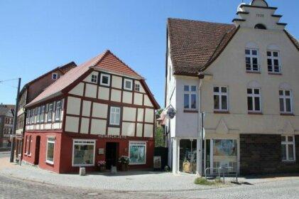 Ferienhaus am Kunstspeicher
