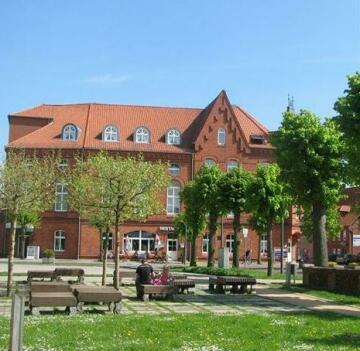 Hotel Zur Eldenburg