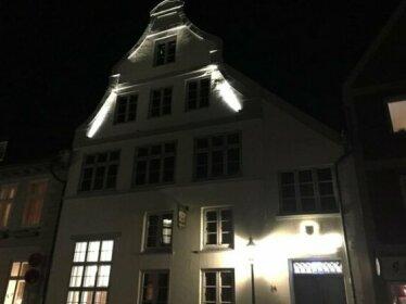 Anno 1433 Hotel Luneburg
