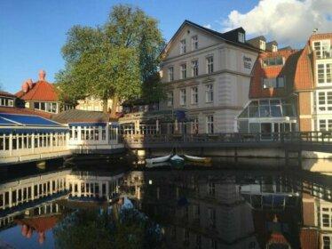 Ferienwohnung Luneburger Altstadt
