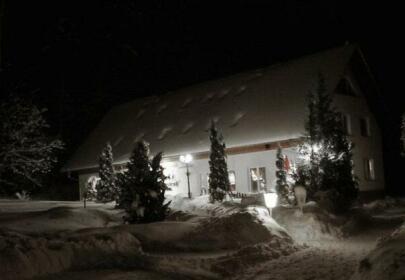 Hotel Haus Waldesruh Funfseen
