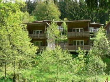 Ferienhaus Bad Hundertpfund Typ A