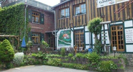 Gasthaus & Pension Schwarzer Adler