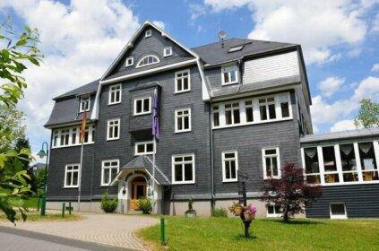 Hotel Residenz Thueringen