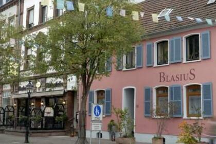 Gastehaus Blasius
