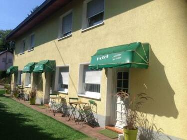Hotel Sonnenhof Merzig