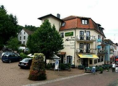 Hotel Restaurant Zum Schwan Mettlach