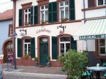 Hotel Und Gastehaus Schlurmann