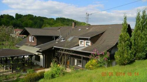 Pension Tannenhof Mettlach