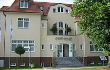 Germania Hotel am Schlosspark