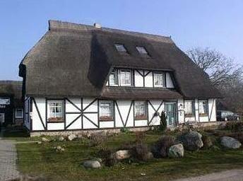Ferienhaus Moenchgutperle Middelhagen