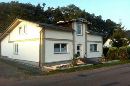 Haus Greta Middelhagen