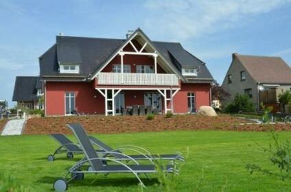 Landhaus Hagenblick - Apt 02
