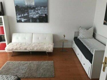 2 Room Apartment Schwabing Near Bmw World Olympiapark