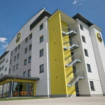 B&B Hotel Munchen City-Nord
