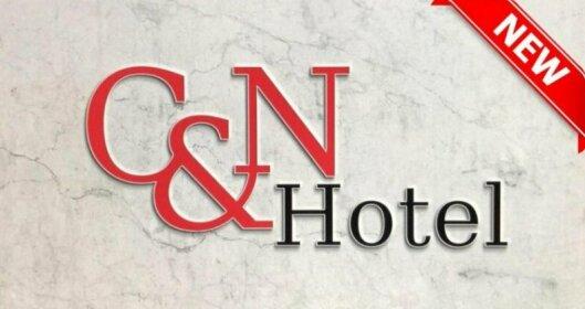 C & N Hotel - an der Messe Muenchen