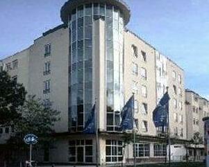 Fleming's Hotel Munchen